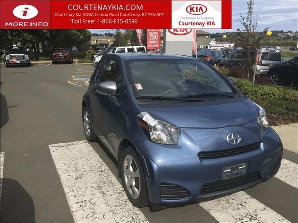 2012 Scion IQ **BOXING WEEK BLOW-OUT**