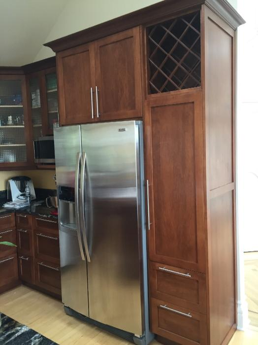 used kitchen cabinets victoria bc high end kitchen oak bay mobile 27863