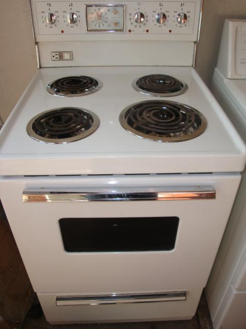 24 apartment size stove central ottawa inside greenbelt