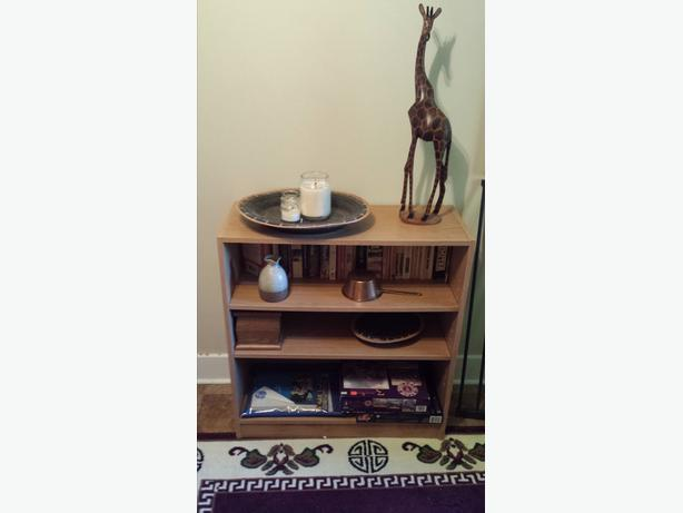 3.5' Bookshelf