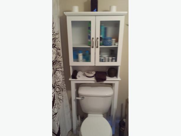 Bathroom Cupboard Unit