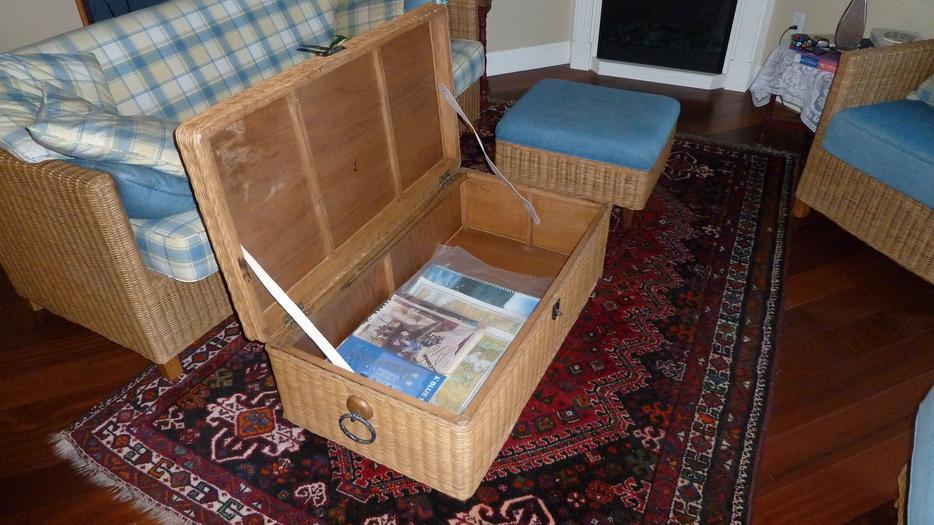 Living Room Suite Kamloops