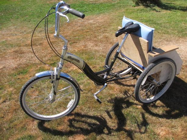 Kent Bayside Adult Tricycle