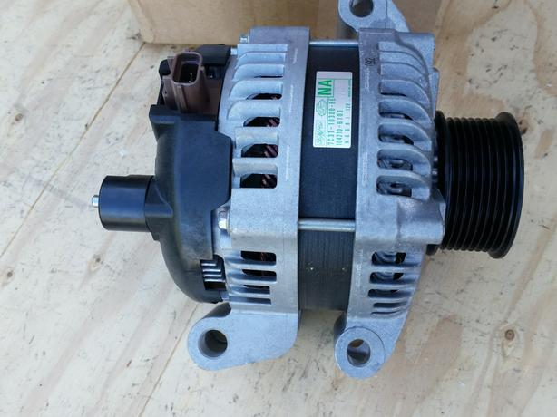 Ford High Output diesel alternator