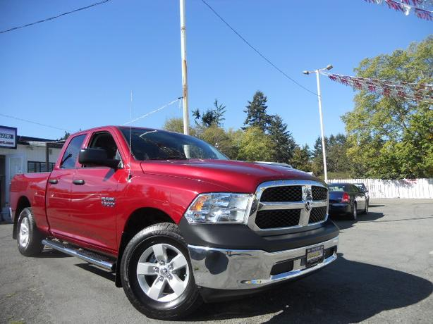 2014 Dodge Ram 1500! GOOD CREDIT/BAD CREDIT? 2 PAY STUBS, YOU'RE APPROVED!