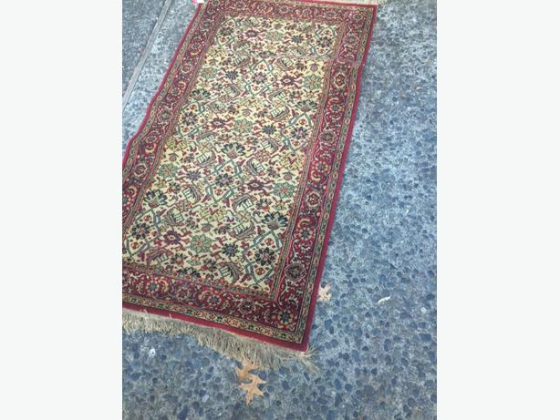 small area rug
