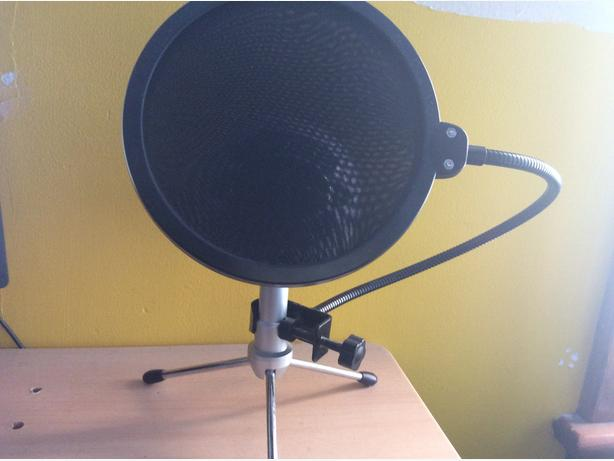 Mic, Blue snowball professional microphone