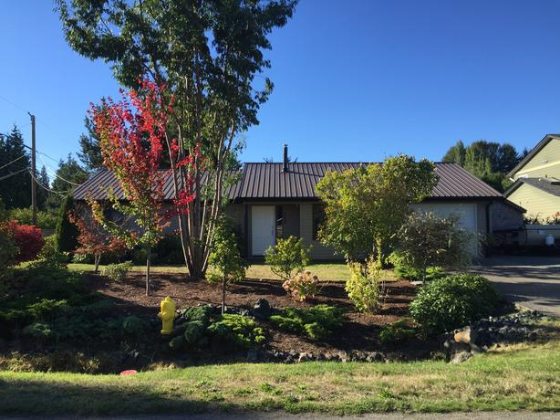 Lovely 3 bedroom rancher in French Creek