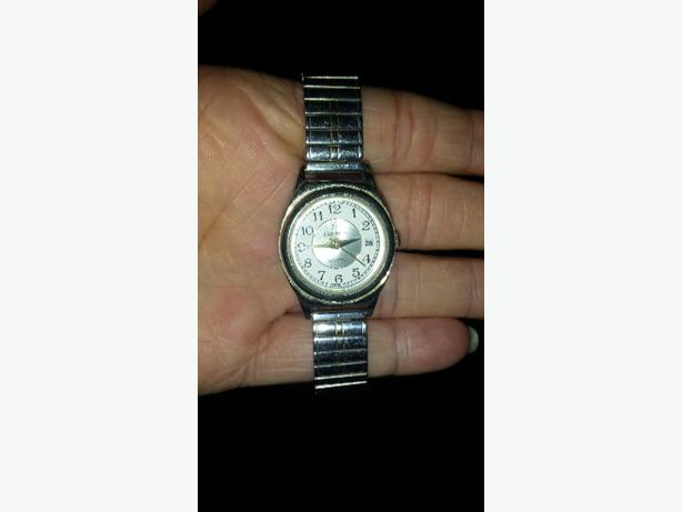 Ladies Celebrity quartz watch