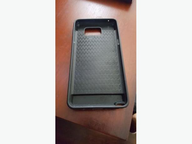 Samsung Note 5 case with credit card holder