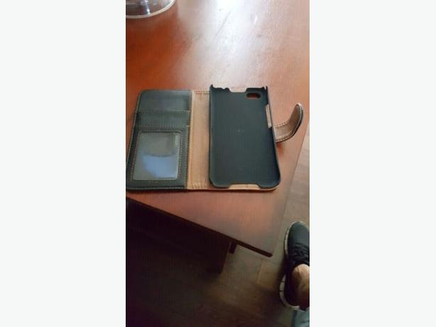 Blackberry Z30 case with wallet