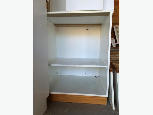 USED KITCHEN CABINETRY - ALL PROCEEDS DONATED