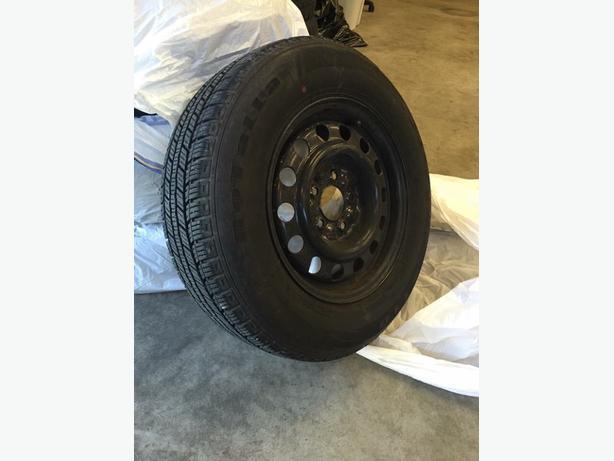 205/70/15 rotalla s110 winter tires