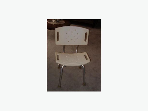 Bathroom Safety Shower Chair