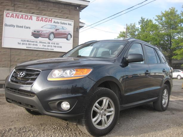 2010 Hyundai Santa Fe , LOADED ! 12M.WRTRY+SAFETY $8240
