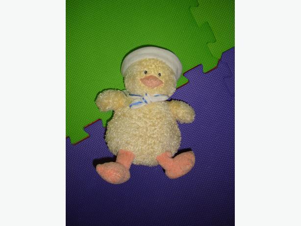 Gund Duck Plush Toy - $3