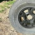 CHEVROLET COLORADO WHEELS 15 INCH