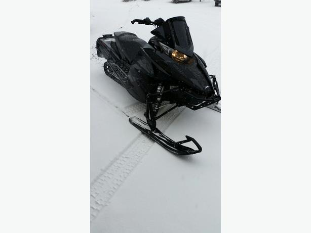 Brand New Arctic Cat zr6000 for sale