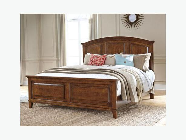 New Burkesville King Panel Headboard