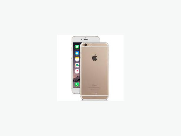 iPhone 6 Gold. 16g, great condition.