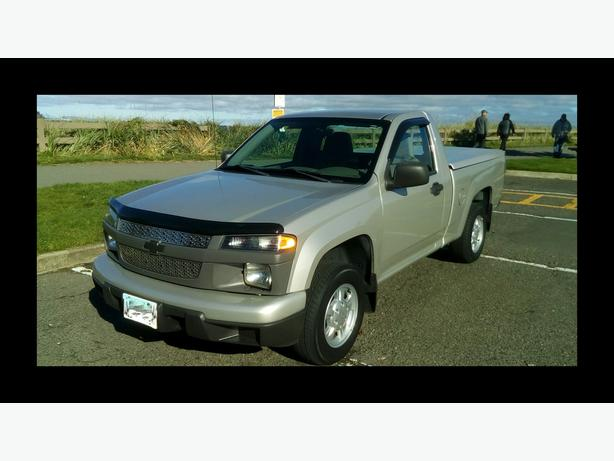 For Sale Super Clean 2005 Chevy Colorado Awesome Shape