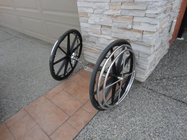 Wheelchair One Arm Drive - NEW