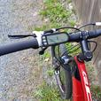 EVO EASY MOTION ELECTRIC BIKE NEAR NEW