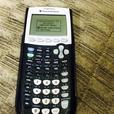Ti 84 calculator plus