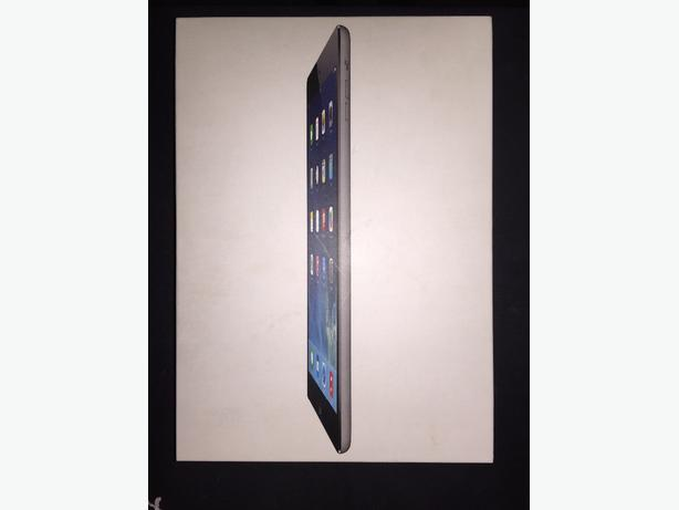 Ipad Air 128Gb (Space Grey)