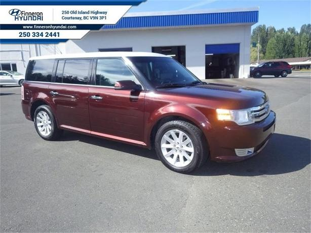 2009 Ford Flex SEL AWD -