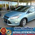 2012 Ford Focus SE*Low kms!Low price