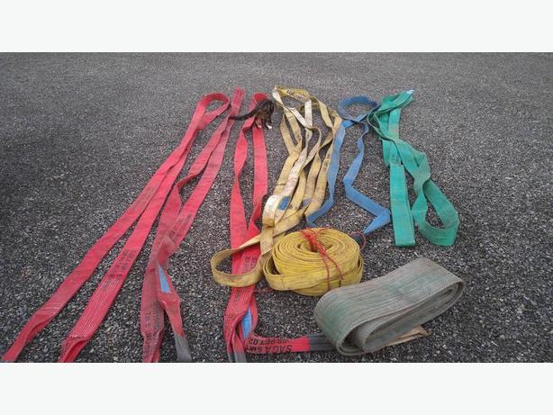 Heavy Duty Web Slings /Straps