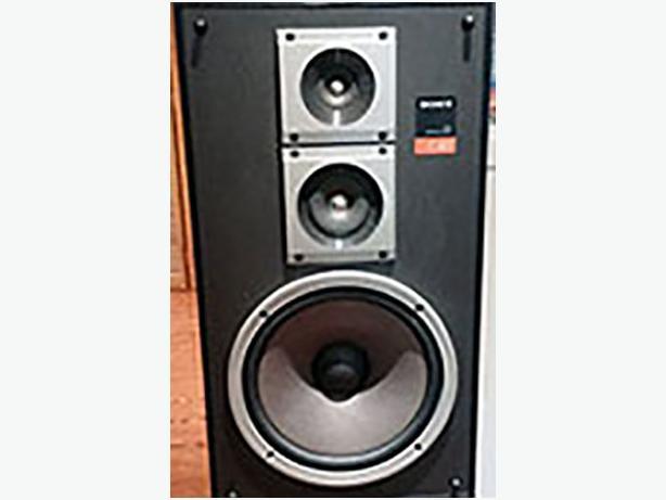 Sony Speakers SS-C40