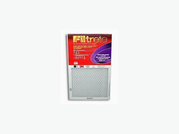 New Factory Sealed Furnace Filters for Sale 16x25x1