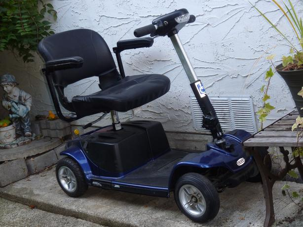 Revo Scooter