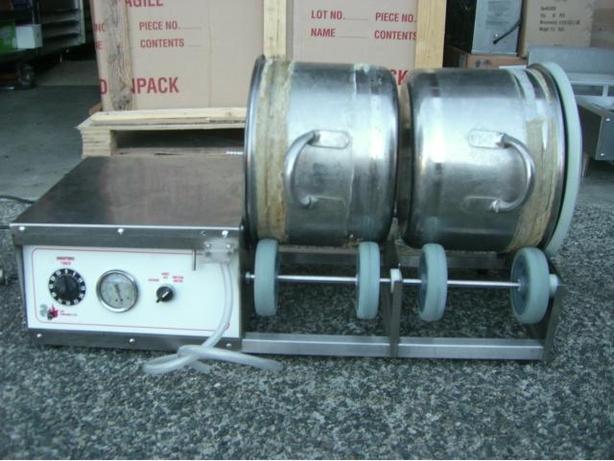 Vacuum Tumbler Marinading machine