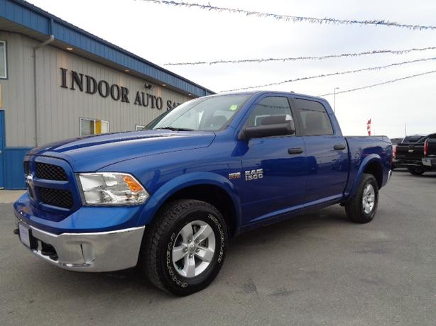2015 RAM 1500 SLT #I5279 INDOOR AUTO SALES WINNIPEG