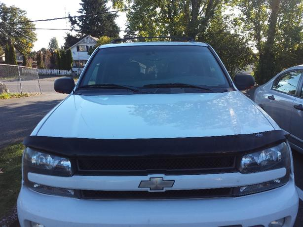 FOR TRADE: Fully Loaded LTZ Trailblazer