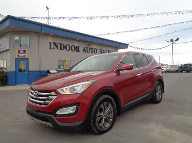 2013 Hyundai Santa Fe Sport Luxury #I5279 INDOOR AUTO SALES