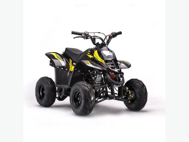 GIO 110cc MINI BLAZER ATV W/ REVERSE