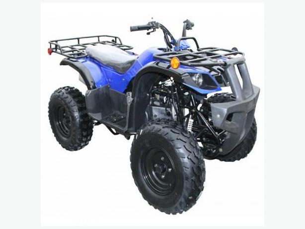 TAOTAO 150cc UTILITY ATV COMES WITH A FREE HELMET