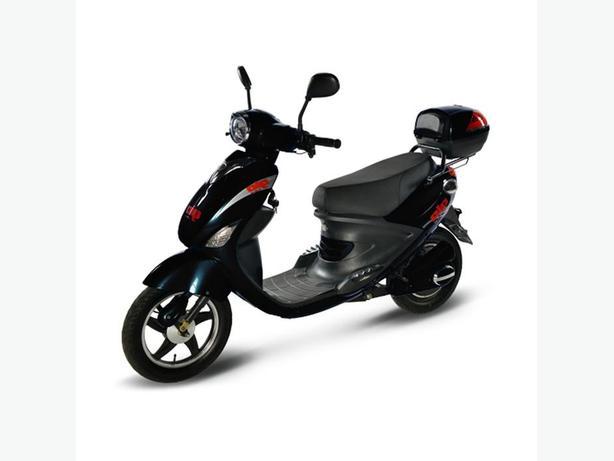 Italia MK 500W! scooter/scooters/moped/UTV - $999 (L. Mainland)