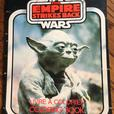Star Wars Vintage Collectible Coloring Book 1982