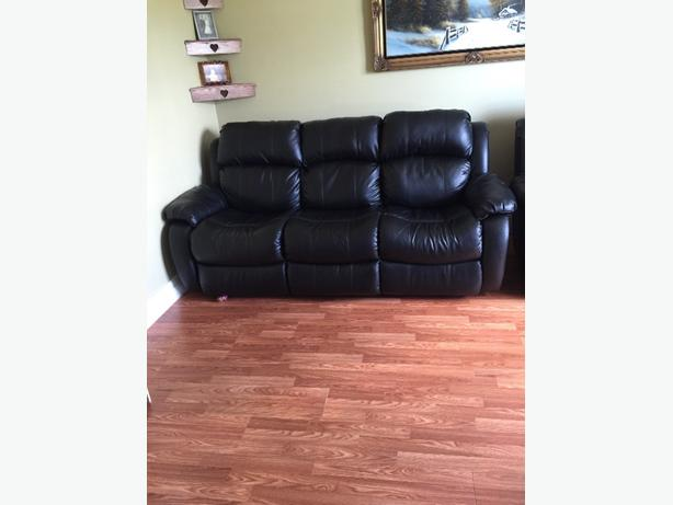 Reclining Sofa/chair