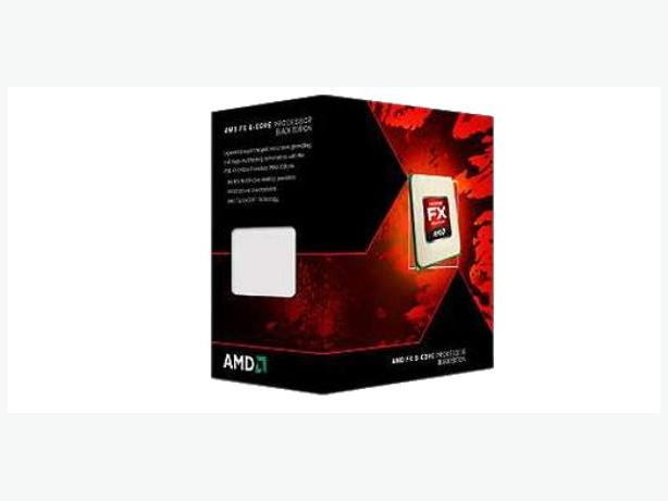 AMD FX-6300 CPU 3.6 GHz
