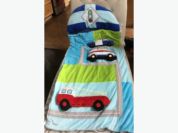 Kids' & Toddler Sleeping Bag
