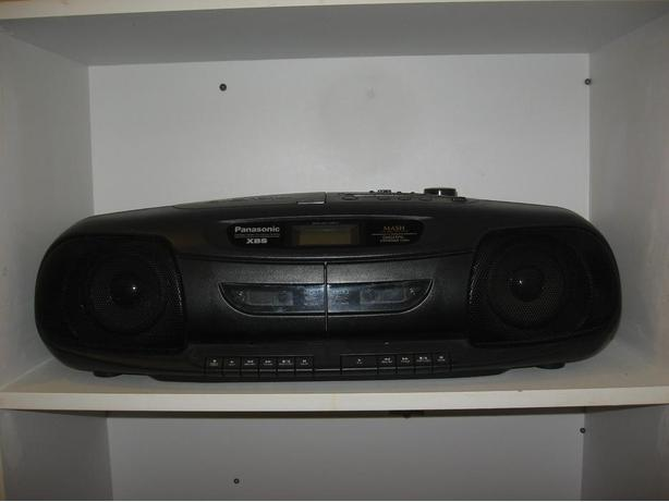 Panasonic Portable Stereo
