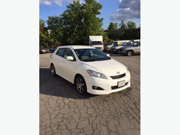 2009 Toyota Matrix- MOTIVATED SELLER