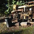Caterpillar engine 3406B