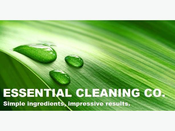 Island Essential Cleaning - Professional, Reliable, Eco-Friendly